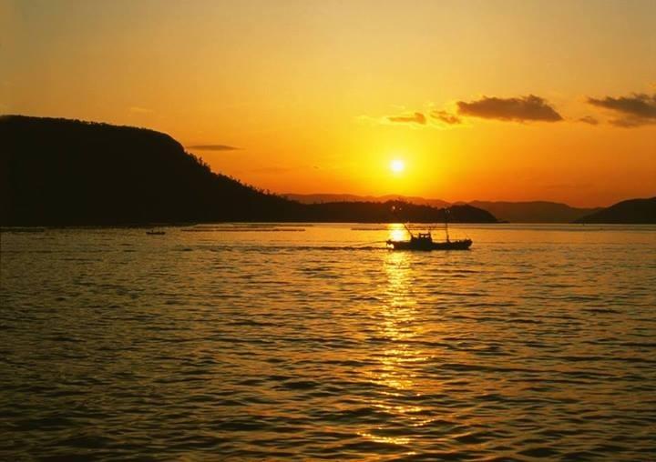 美しい瀬戸内海