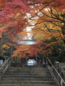 第88番札所 大窪寺