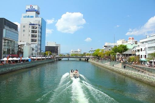 瓢簞島周遊船